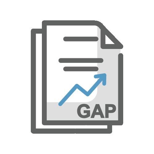 Skills Manager has Organisational Skills Gap Analysis